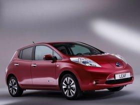 Ver foto 14 de Nissan Leaf 2013