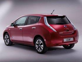 Ver foto 13 de Nissan Leaf 2013