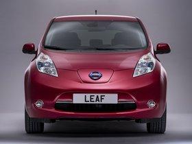 Ver foto 12 de Nissan Leaf 2013
