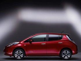 Ver foto 10 de Nissan Leaf 2013