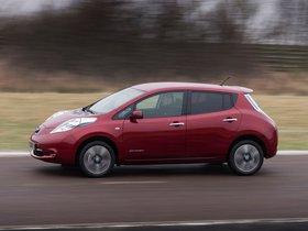 Ver foto 7 de Nissan Leaf 2013