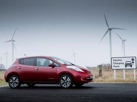 Ver foto 5 de Nissan Leaf 2013