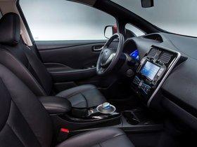Ver foto 22 de Nissan Leaf 2013
