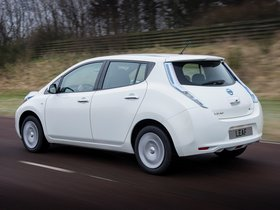 Ver foto 3 de Nissan Leaf 2013