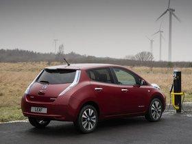 Ver foto 17 de Nissan Leaf 2013