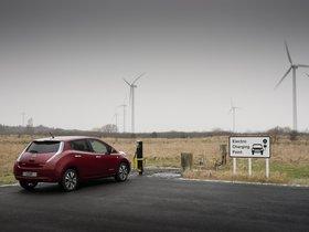 Ver foto 16 de Nissan Leaf 2013