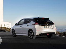 Ver foto 28 de Nissan Leaf  2018