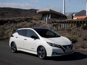 Ver foto 24 de Nissan Leaf  2018