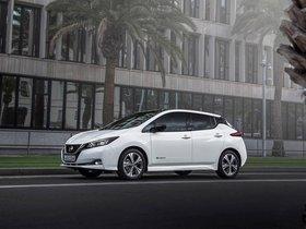 Ver foto 20 de Nissan Leaf  2018