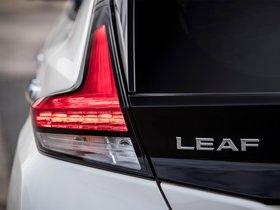 Ver foto 17 de Nissan Leaf  2018