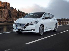 Ver foto 15 de Nissan Leaf  2018