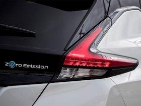 Ver foto 13 de Nissan Leaf  2018