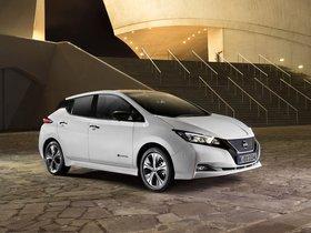Ver foto 10 de Nissan Leaf  2018
