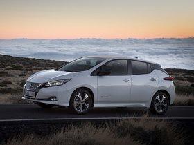 Ver foto 9 de Nissan Leaf  2018