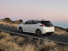 Ver foto 8 de Nissan Leaf  2018