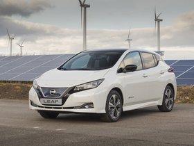 Ver foto 7 de Nissan Leaf  2018