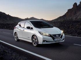 Ver foto 4 de Nissan Leaf  2018