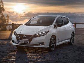 Ver foto 35 de Nissan Leaf  2018