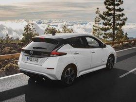 Ver foto 33 de Nissan Leaf  2018