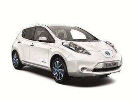 Ver foto 3 de Nissan Leaf Acenta 2015