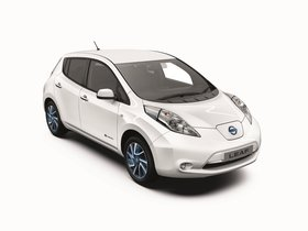 Fotos de Nissan Leaf Acenta 2015