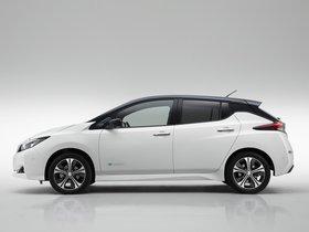 Ver foto 5 de Nissan Leaf Japan 2018