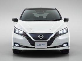 Ver foto 4 de Nissan Leaf Japan 2018