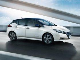Ver foto 26 de Nissan Leaf Japan 2018