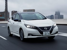 Ver foto 23 de Nissan Leaf Japan 2018