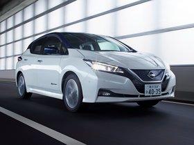 Ver foto 21 de Nissan Leaf Japan 2018