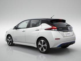 Ver foto 17 de Nissan Leaf Japan 2018