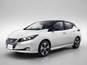 Ver foto 16 de Nissan Leaf Japan 2018