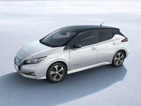 Ver foto 12 de Nissan Leaf Japan 2018
