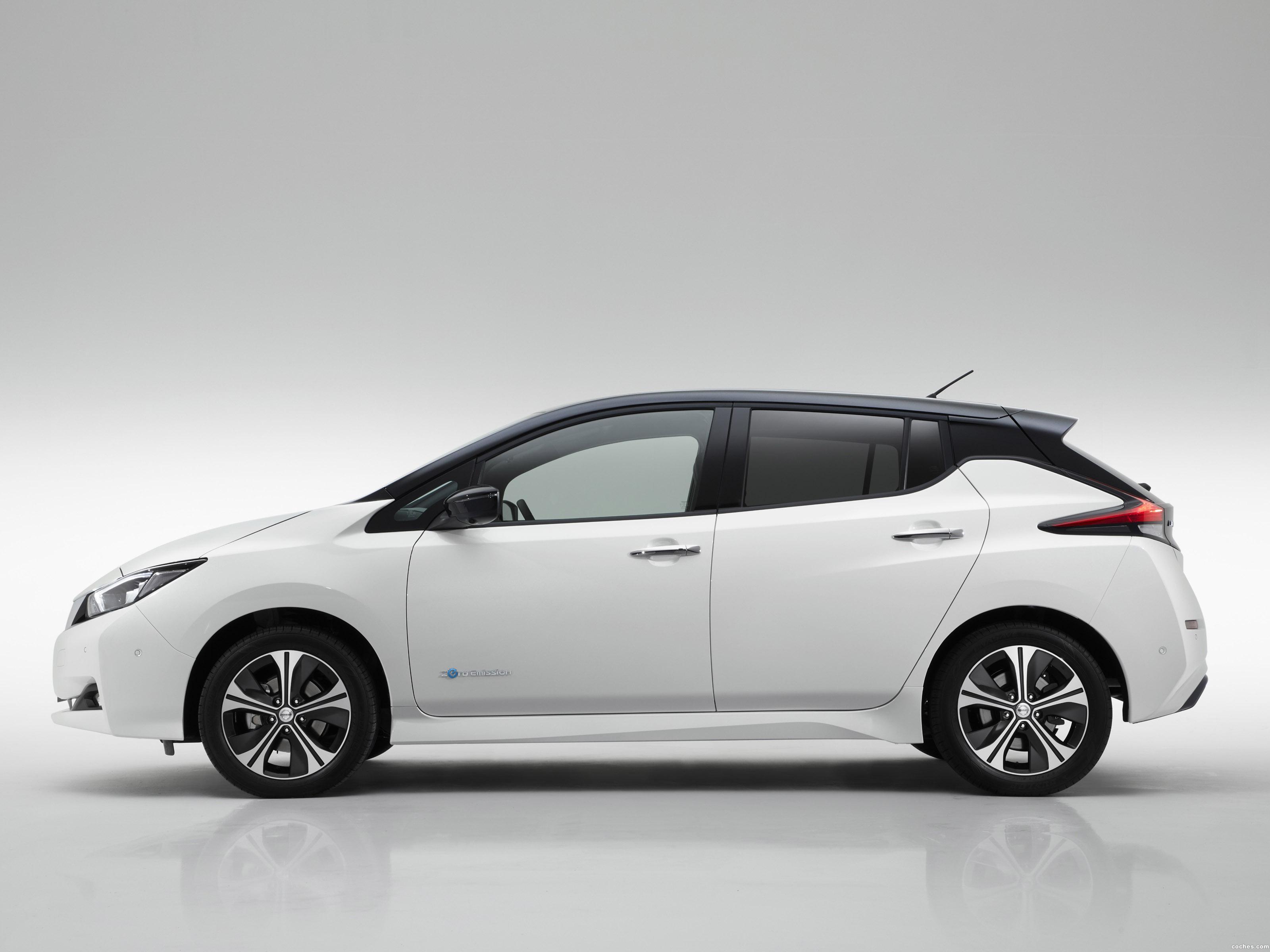 Foto 4 de Nissan Leaf Japan 2018