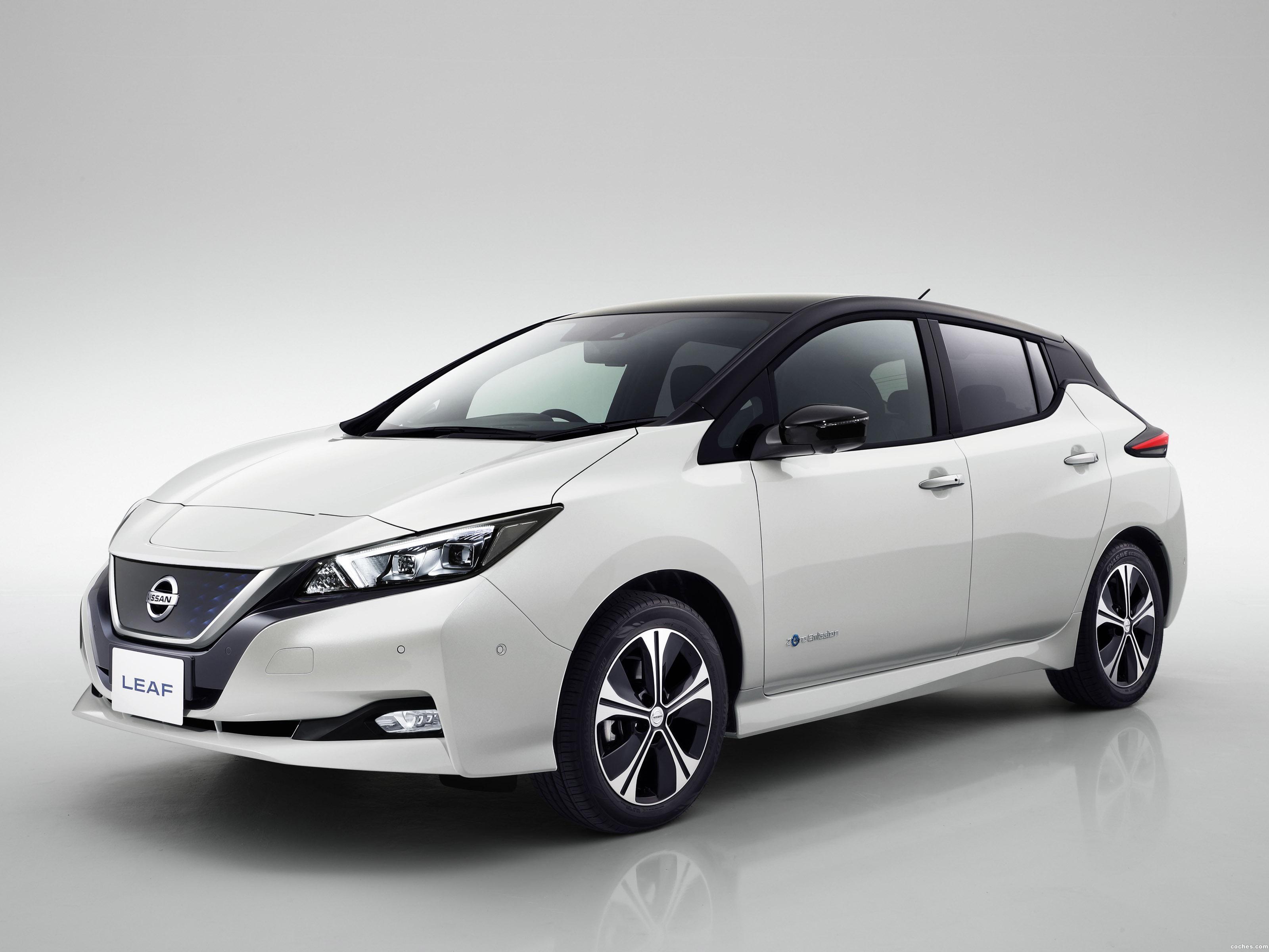 Foto 15 de Nissan Leaf Japan 2018