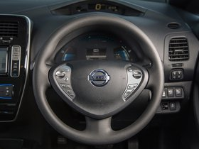 Ver foto 30 de Nissan Leaf UK 2013
