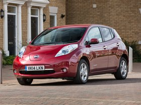 Ver foto 20 de Nissan Leaf UK 2013