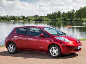 Ver foto 19 de Nissan Leaf UK 2013