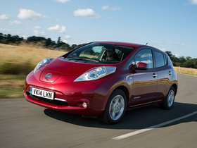 Ver foto 16 de Nissan Leaf UK 2013