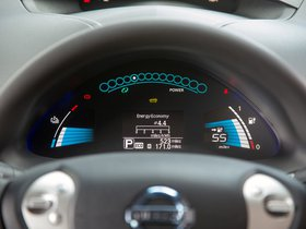 Ver foto 29 de Nissan Leaf UK 2013