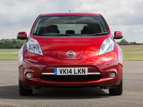 Ver foto 5 de Nissan Leaf UK 2013