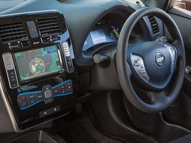 Ver foto 28 de Nissan Leaf UK 2013
