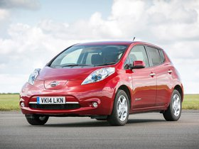 Ver foto 26 de Nissan Leaf UK 2013