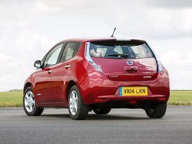 Ver foto 25 de Nissan Leaf UK 2013