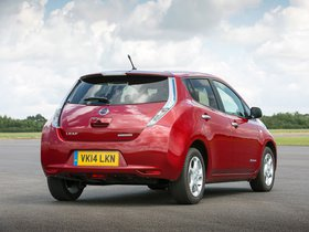Ver foto 22 de Nissan Leaf UK 2013