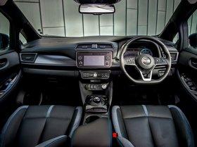 Ver foto 39 de Nissan Leaf UK 2018
