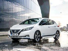 Ver foto 28 de Nissan Leaf UK 2018