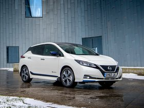 Ver foto 26 de Nissan Leaf UK 2018