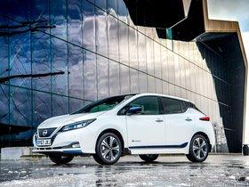 Ver foto 24 de Nissan Leaf UK 2018