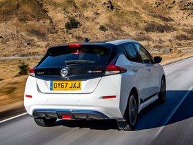 Ver foto 22 de Nissan Leaf UK 2018